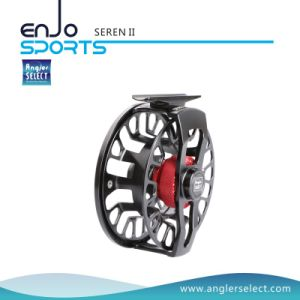Fishing Tackle Fly Fishing Reel (SEREN II 7-9) pictures & photos