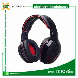 Stn-08 Bluetooth Stereo Headset with Microphone, Mobile Phone Bluetooth Headphone pictures & photos