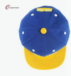 Popular USA Hot Sale Snapback Cap with Embroidery pictures & photos