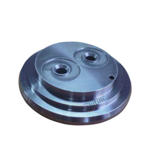Sewing Machine Part for OEM CNC Precision Casting Parts pictures & photos