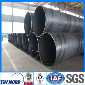 High Quality SSAW Pipe (KL-HASW038)