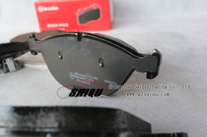 Original OEM Brembo Brake Pads for X5 Xdrive50I (E70)