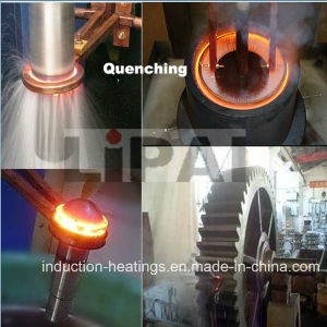 Induction Surface Hardening Machine Induction Heating Machine Wh-VI-120kw pictures & photos
