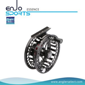 Fishing Tackle Aluminum Fly Reel (ESSENCE 5-7) pictures & photos