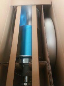 1kw Vertical Wind Generator (Mini Wind Turbine Generator 200W-10kw pictures & photos