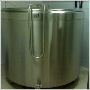 The Price Fermentation Tank pictures & photos