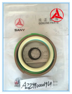 Sany Excavator Oil Seal PU Dust Wiper Seal Hydraulic Pump Oil Seal for Kato/ Hitachi/ Doosan/ Sumitomo Excavator pictures & photos