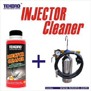 Injector Cleaner Use with Cleaning Equipment pictures & photos