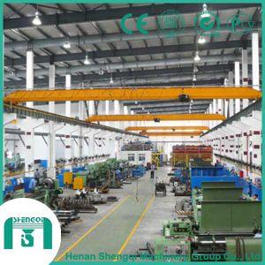 Single Girder 5 Ton Bridge Crane pictures & photos
