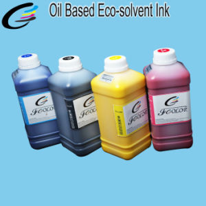 Compatible Eco Solvent Based Ink for Roland Soljet PRO III Xc540 / Xc640 / Xc740 Eco-Sol Max Ink pictures & photos