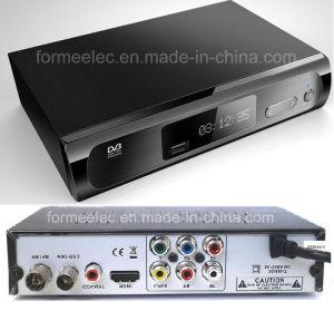 STB DVB Set Top Box HD FTA DVB-T DVB-T2 pictures & photos