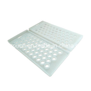 OEM Industrial and Housing Food Grade Rubber Case / Cover Mould for Food Processing pictures & photos