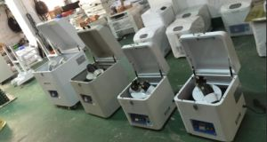 Silver Paste Mixer with Strong Mixing Speed pictures & photos