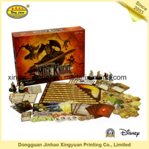 Mage Knight Board Game with Printing (JHXY-BG0015)