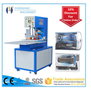 Blister Packaging with Double Blister, Blister Packing Machine From China, Ce Approved