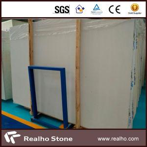 Direct Supplier Artificial Beige Quartz Stone for Sale