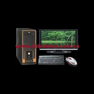 G31 Chipset 2*PCI, 1*Pcie, 4*SATA, 1*VGA Desktop Computer DJ-C003 with Good Market in Brazil pictures & photos