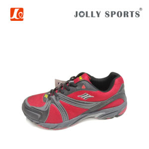 Fashion Trekking Outdoor Sports Hiking Waterproof Shoes for Men pictures & photos