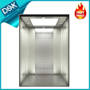 Small Machine Room Passenger Elevator with Good Quality pictures & photos