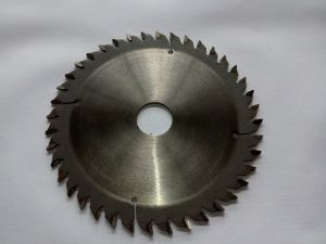 Hard Alloy Blade for Ygj1-1 Hydraulic Pipeline Cutting Machine pictures & photos