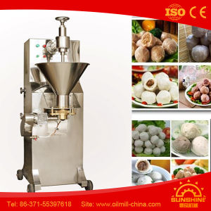 Beef Meat Ball Making Machine Meat Ball Rolling Machine pictures & photos