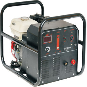 Kohler Engine Gasoline Welder Generator pictures & photos