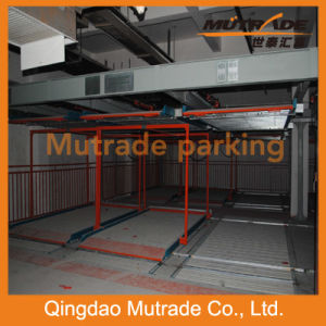 Mutrade Multi-Level Bi-Directional Parking System (BDP) pictures & photos