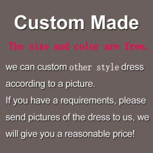 Lace Taffeta Bridal Gown Sweetheart Retro Guerlain Wedding Dress Gv20174 pictures & photos