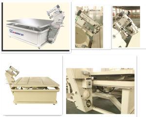 Tape Edge Bibbon Mattress Machine (FB3A) pictures & photos