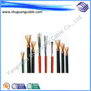 Fr/Lszh/PVC/XLPE/PE/Swa/Sta Instrument Cable pictures & photos