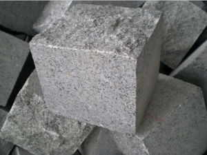 Dark Grey Paving Stones G654 Granites pictures & photos