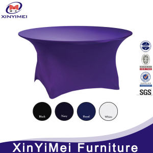 Supply Lycra/Spandex Table Cover pictures & photos