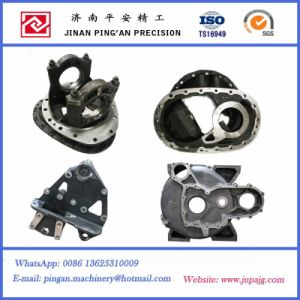 Customized Auto Parts and Truck Parts with ISO 16949 pictures & photos