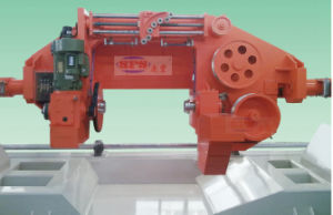 High Speed Bow Lay up Cabling Machine pictures & photos