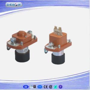 6V-150V 50Hz/60Hz 400A Electric DC Contactor pictures & photos