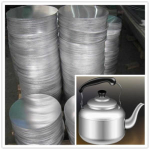 Cheap Price Aluminum Circles for Sauce Pots pictures & photos