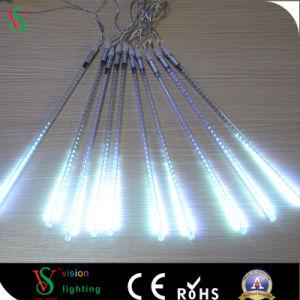 60cm 12V LED Meteor Shower Tube Light LED Meteor Rain Light pictures & photos