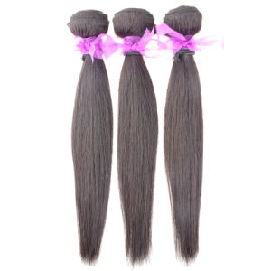 Bond Virgin Remy Human Hair Weave Hair Weft pictures & photos