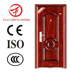 Exterior Steel Door for Home pictures & photos