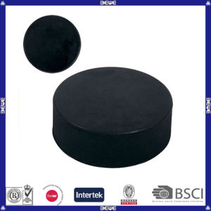 High Quality Rubber Custom Hockey Puck pictures & photos