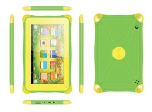 Super 7 Inch Allwinner A33 Quad Core Android Kid′s Tablet PC