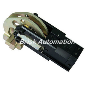 Miniature Clamping for Metal Sheet Stamping pictures & photos