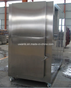 Industrial Bread Fast Cooling Machine with Vacuum System pictures & photos