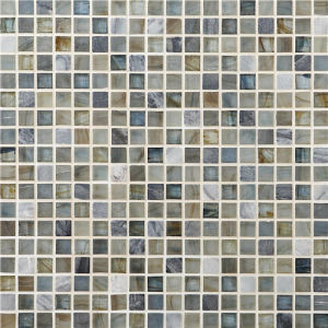 Hot Sale Glass and Stone Marble Tiles Mosaic pictures & photos