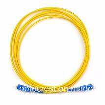 LC/UPC SC/UPC OS2 B/I 1 Fiber Optical Patch Cord