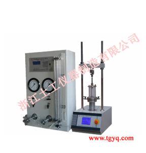 30kn Midium Pressure Triaxial Testing Machine pictures & photos