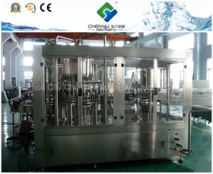 Automatic 3 in 1 Juice Production Machine pictures & photos