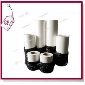 Inkjet 1.118*100m 100GSM Dye Sublimation Paper in Roll pictures & photos