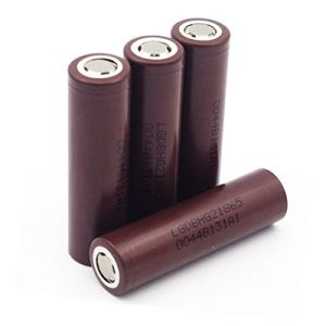 LG Hg2 18650 Battery 3000mAh 20A 3.7V Rechargeable Battery pictures & photos