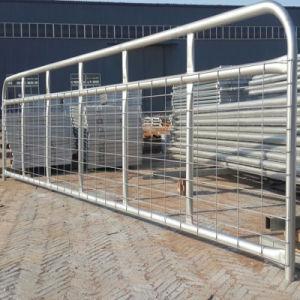 Farm Gates / Mesh Farm Gates / Galvanized Farm Gates pictures & photos